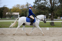 Rustic Pics - KRPC Zone Dressage Tryouts & Competition