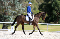 Rustic Pics - KRPC Dressage Day & Zone Tryouts