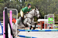 BWB Photography -Southern Haulage Autumn in the Valley Showjumping Day @ Collie PC